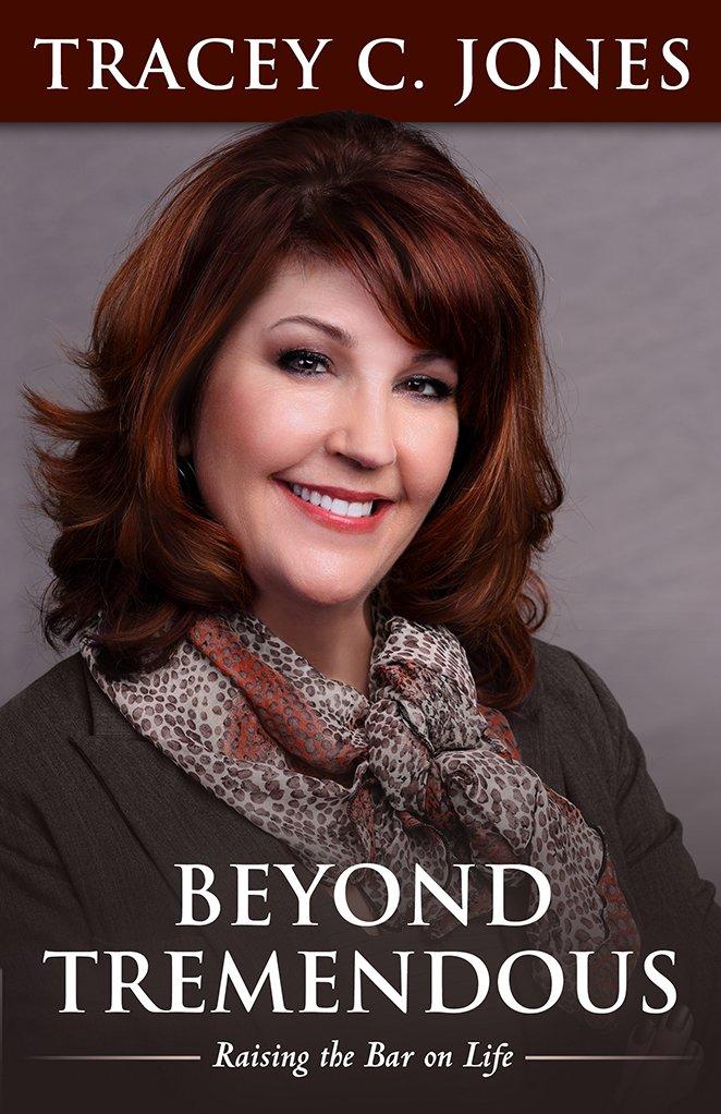 Beyond Tremendous: Raising the Bar on Life pdf