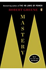 Mastery Kindle Edition