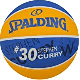 Spalding NBA Player Multicolor Size 7 Basketball