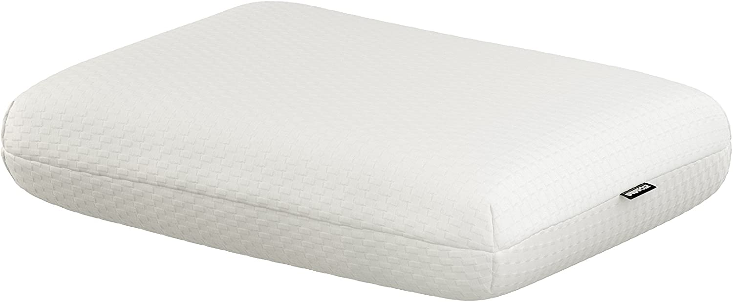 MAMMOTH SuperSoft Slim Pillow: Amazon