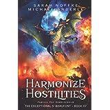 Harmonize Hostilities (The Exceptional S. Beaufont)