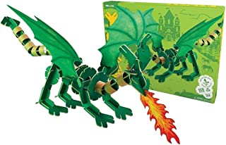 product image for YOXO Fyre Dragon Creative Building Toy
