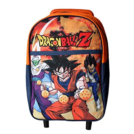 Trolley Dragon Ball Z
