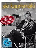 Aki Kaurismäki Collection [10 DVDs]