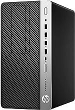 HP Business Desktop ProDesk 600 G3 Desktop Computer - Intel Core