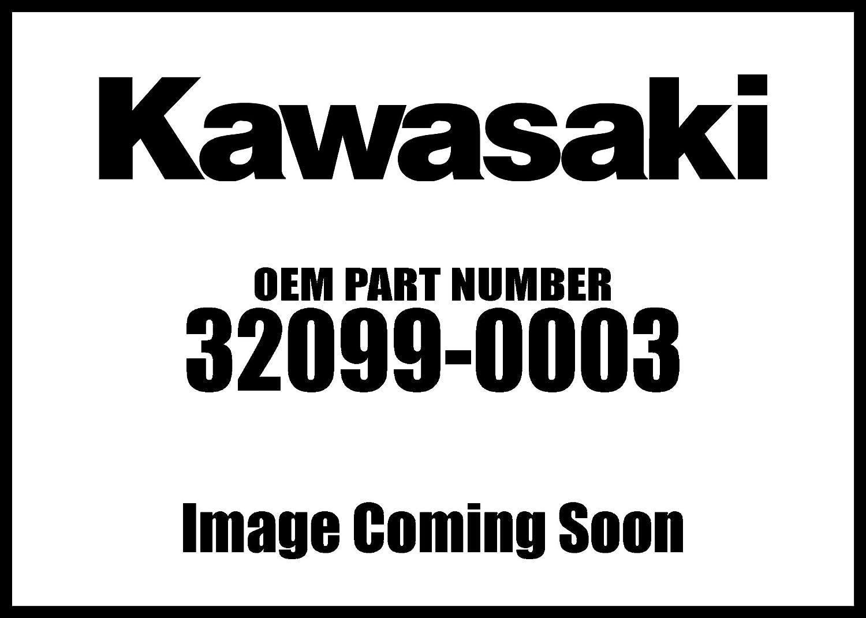 Genuine Kawasaki OEM Motorcycle//ATV Part, CASE,THROTTLE UPPER gp