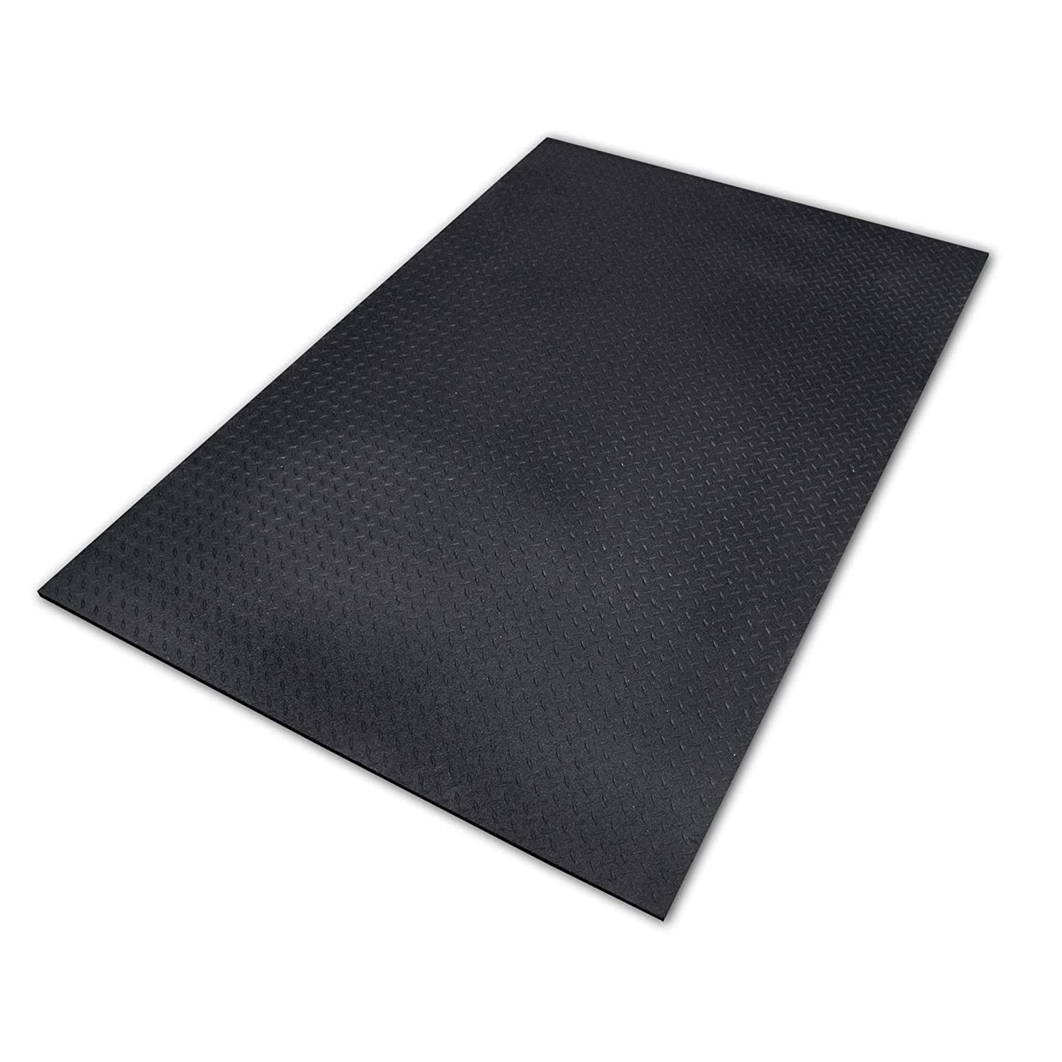 Equine Stall Mat, Bed Mat, Barn Flooring, Kennel Floors – Heavy Duty Rubber Mat - Buy More and Save!