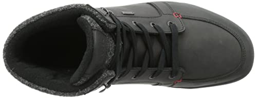 new authentic biggest discount buy good Lowa Men's 410543 High Rise Hiking Black Size: 14: Amazon.co ...