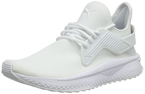 dc5bd3c9665437 Puma Tsugi Cage White  Buy Online at Low Prices in India - Amazon.in
