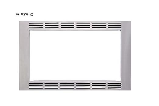 Panasonic NNTK932SS pieza y accesorio de microondas ...