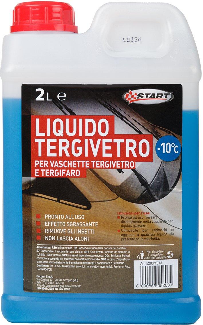 LIQUIDO TERGIVETRO START -10 2Le