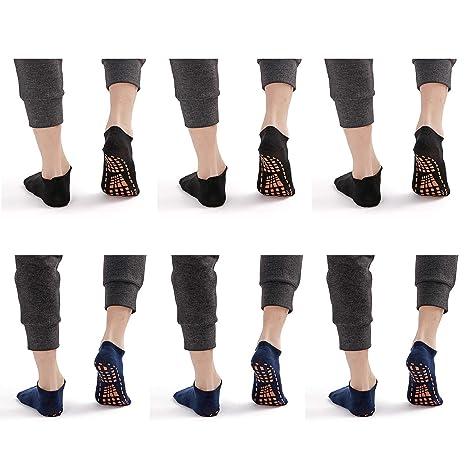 13peas calcetines antideslizantes de nopreno ...