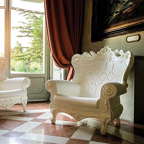 Design of love-Poltrona Queen design of love: Amazon.it: Giardino e ...