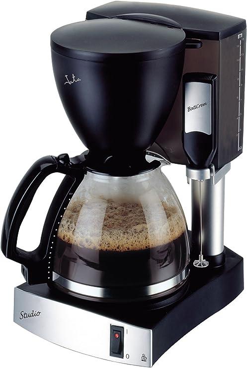 Jata CA385 - Cafetera + Batidor 18 tazas: Amazon.es: Hogar
