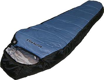 Explorer South Pole Premium Saco de Dormir Momia de Invierno 21 °C Tienda Camping 3