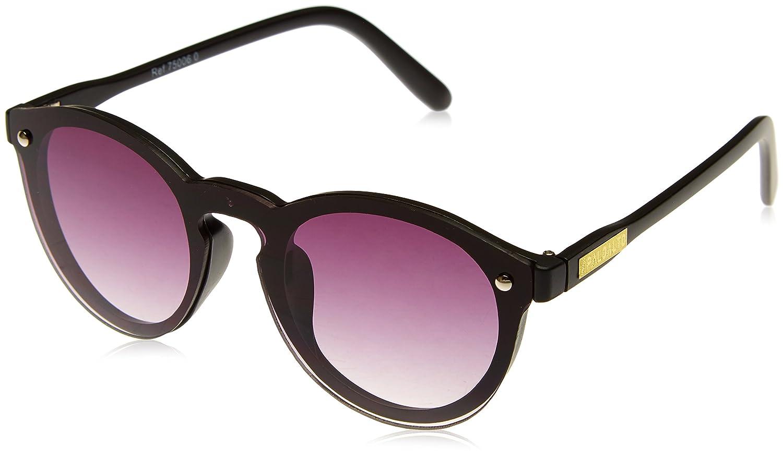 Paloalto Sunglasses p75005.0Brille Sonnenbrille Unisex Erwachsene, Silber