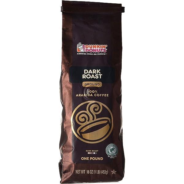 اشتري اونلاين بأفضل الاسعار بالسعودية سوق الان امازون السعودية قهوة مطحونة من مزيج اصلي من دانكن دونتس 454 غرام