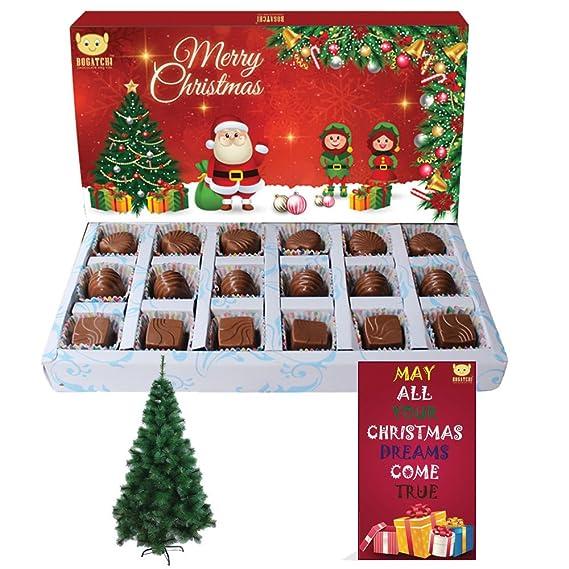 Christmas Gifts.Christmas Gifts Merry Christmas Chocolates Premium Xmas