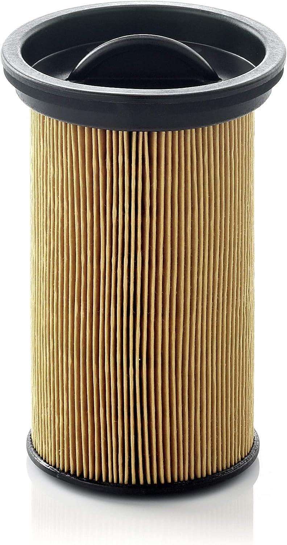 Original Mann Filter Kraftstofffilter Pu 742 Für Pkw Auto