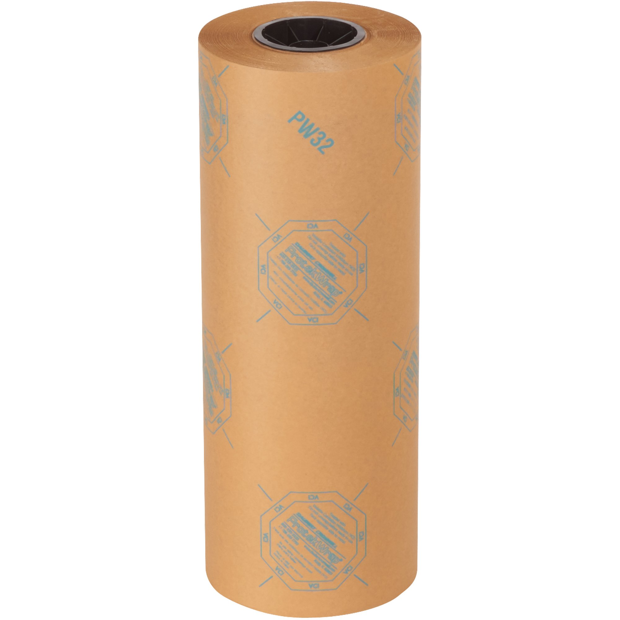 VCI Paper, Industrial Rolls, 35#, 18'' x 200 yds, Kraft, 1/Roll by Choice Shipping Supplies