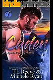 Caden (Apache County Shifters Book 2)