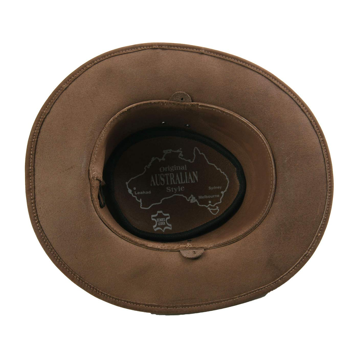 WOW Cowboy - Gorro para Hombre d7241bbc8e2