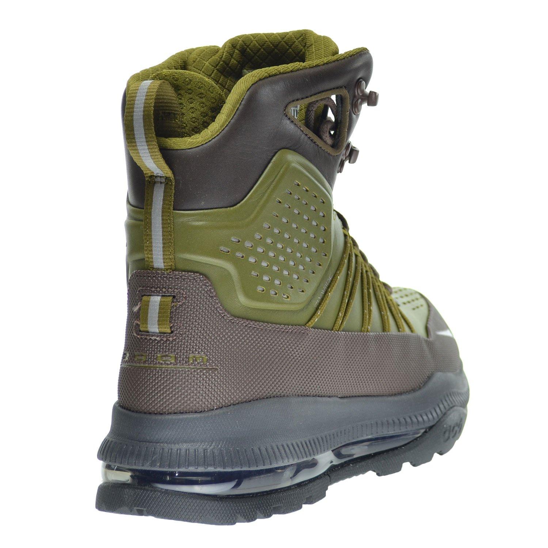 Amazon.com   Nike Zoom Superdome Men's Boots Baroque Brown/Olive Flak  654886-230 (9 D(M) US)   Shoes