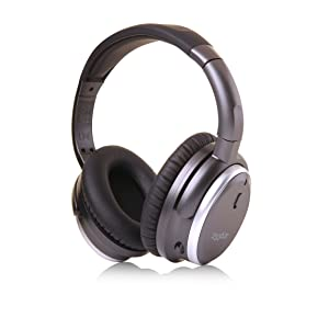 233621 H501 Active Noise Cancelling Over-ear Headphones
