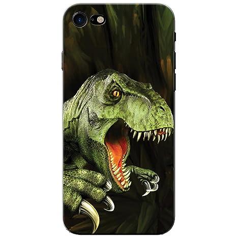coque iphone 8 jurassic