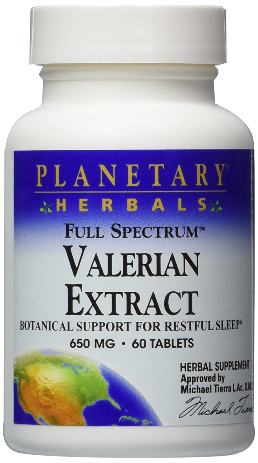 Buy herbal supplements 1000 count capsules - Amazon Com Planetary Herbals Full Spectrum Valerian Extract Tablets 650 Mg 60 Count Bottles Pack Of 2 Health Personal Care