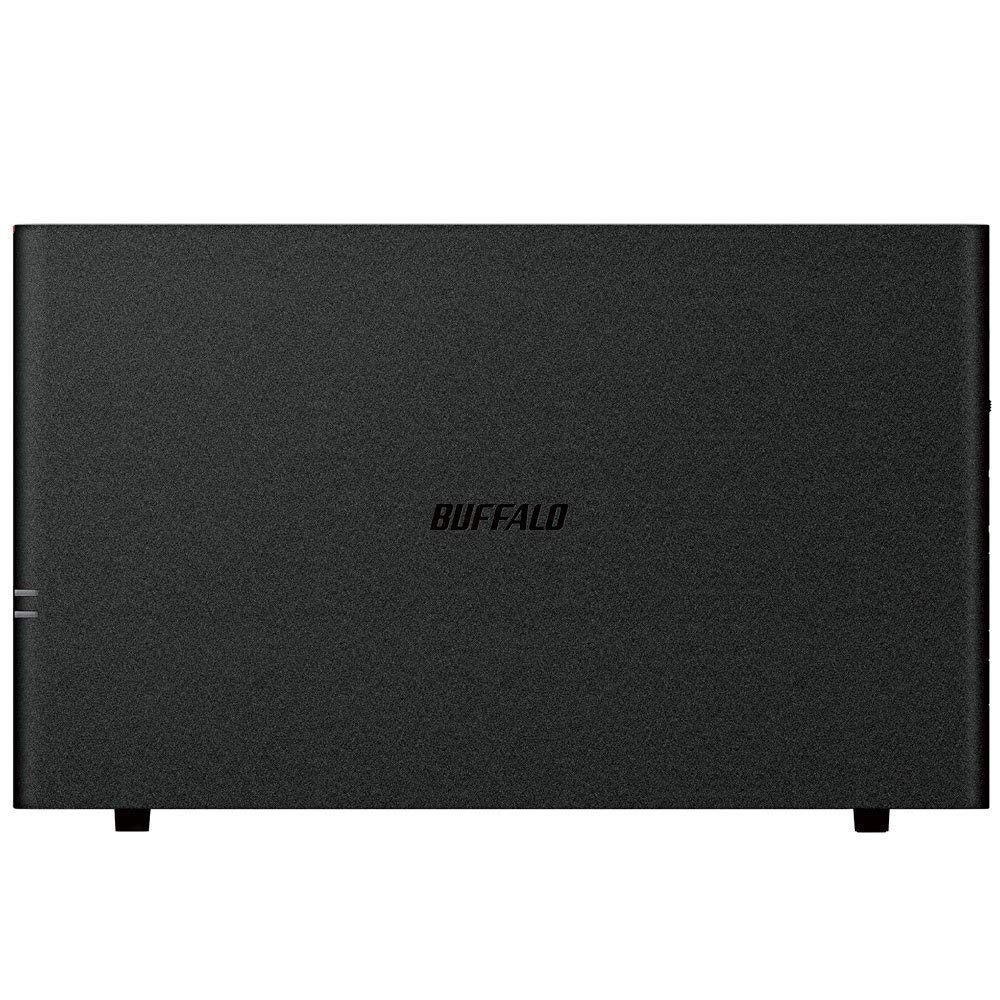 Buffalo LinkStation 210 4TB Private Cloud Storage NAS with Hard Drive Included