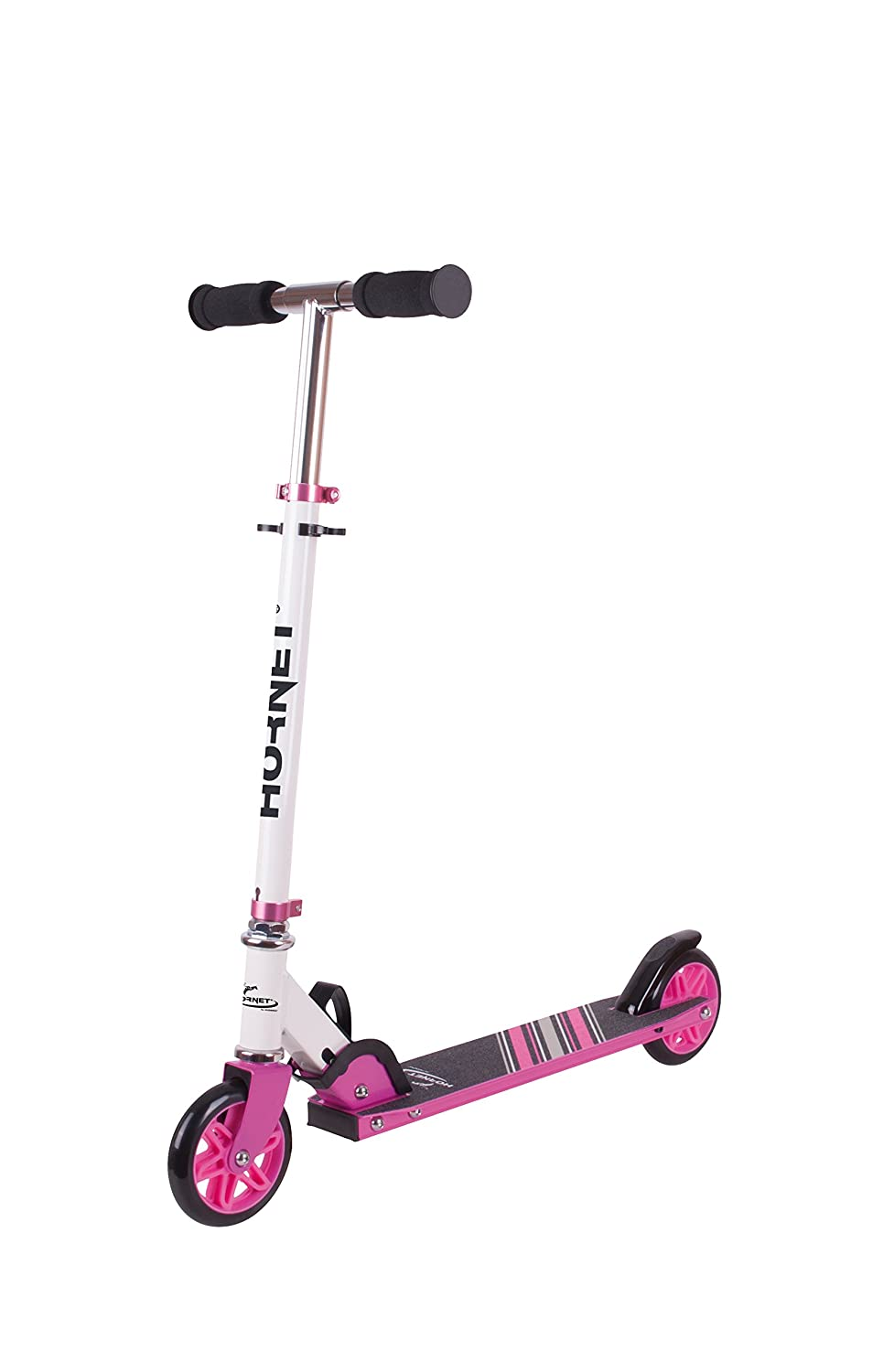 Hornet 14513 - Patinete 120, Big Wheel Scooter, Cubo de ...