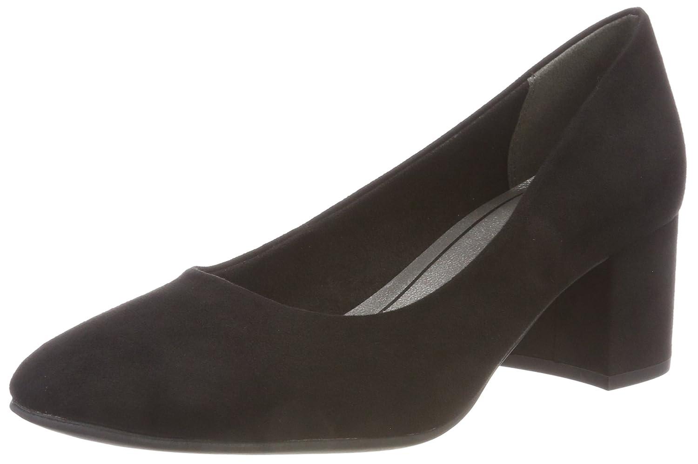 TALLA 39 EU. MARCO TOZZI 2-2-22403-31 001, Zapatos de Tacón para Mujer