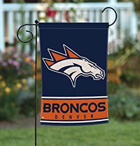 Home Garden Flags Double Sided, Burlap American Football House Yard Decoration, America Patriotic Rustic Seasonal Yard Flags 12.5 x 18 Inch AG012