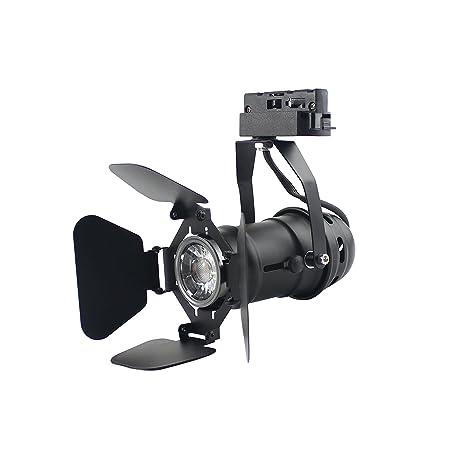 Amazon Jmi Trk9600 Led Track Lighting Fixture 4 Leaf