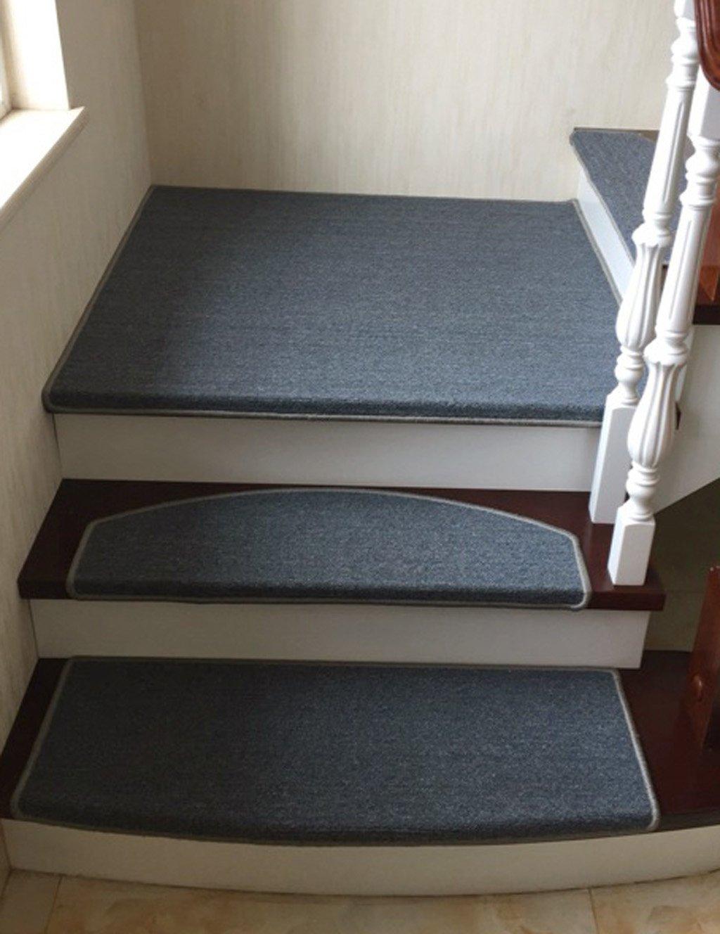 Beeindruckend Treppen Teppich Modern Ideen Von Concept.de: Treppe Stufenmatten 5er Sparset ,treppen Teppich,