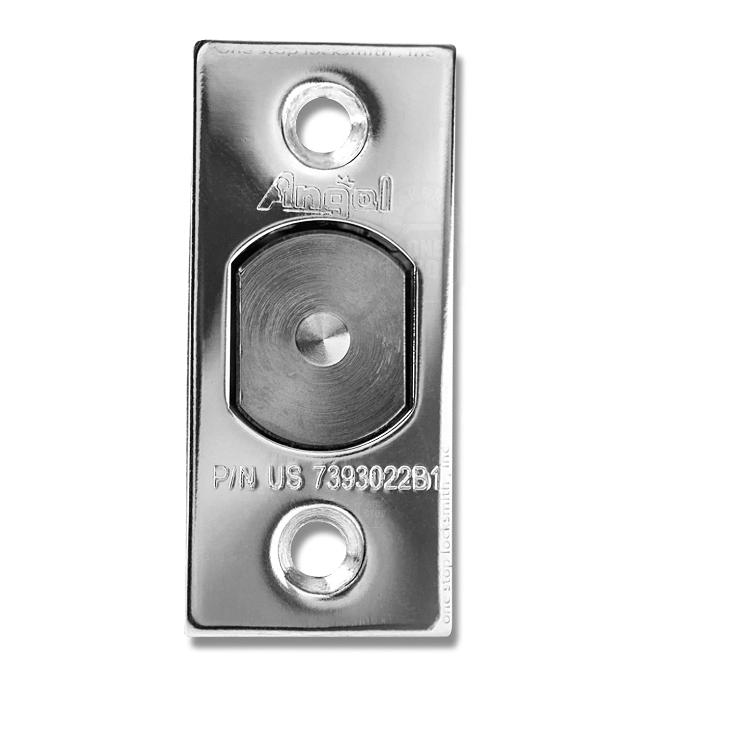 angal high security single deadbolt lock silver angal lock