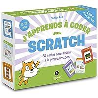 Coffret J'apprends à coder avec Scratch: 85 cartes pour s'initier à la programmation
