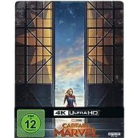 Captain Marvel 4K-UHD