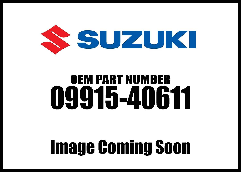 Suzuki Socket Oil Filt 09915-40611 New Oem