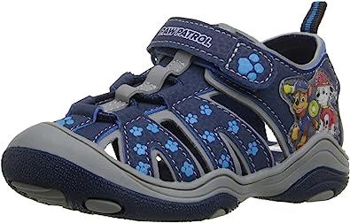 Amazon.com   Boys Paw Patrol Sandals