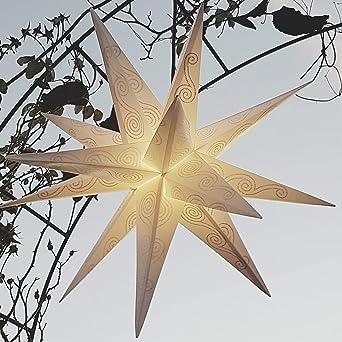 Innenraume Draussen Lichterketten Led Streifen Weihnachts Innenbe