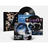 Plays Live (2LP Vinyl)
