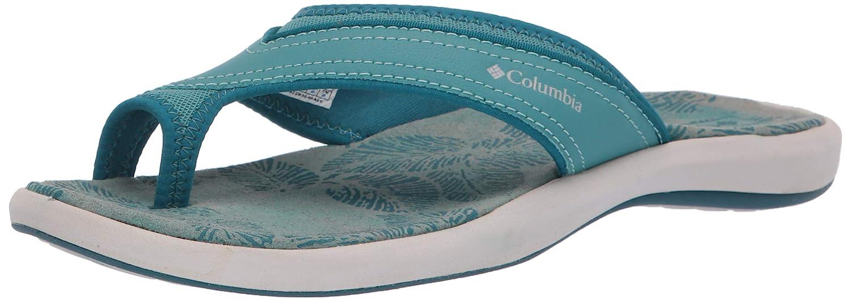 Columbia Damen Kea Blau Ii Sport Sandalen Blau Kea (Teal Silber grau 330) 38 EU be597d