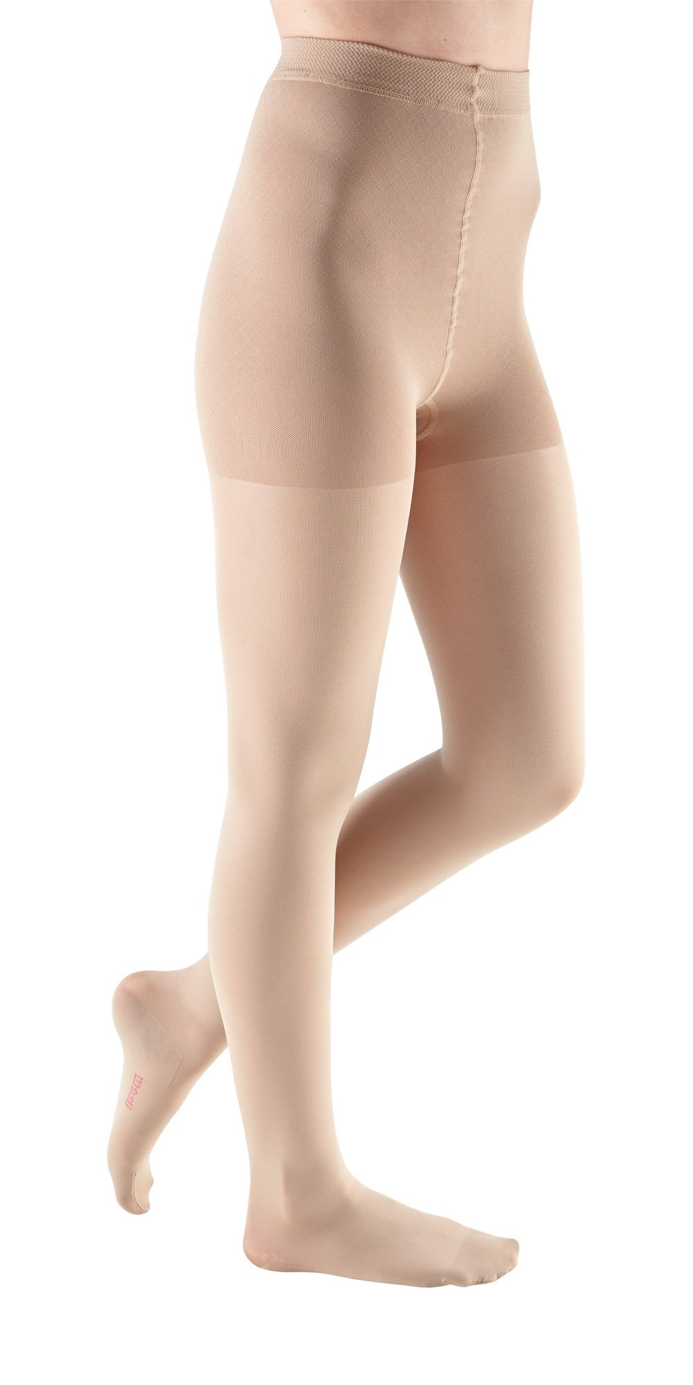 mediven Comfort, 20-30 mmHg, Closed Toe Compression Pantyhose