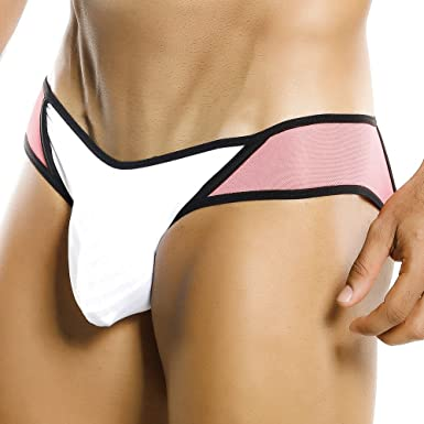 Bikini thong slips