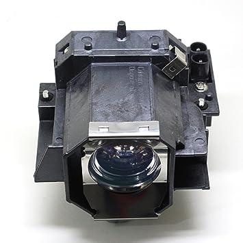 Starlight Lampara Proyector ELPLP39 V13H010L39 Compatible con ...