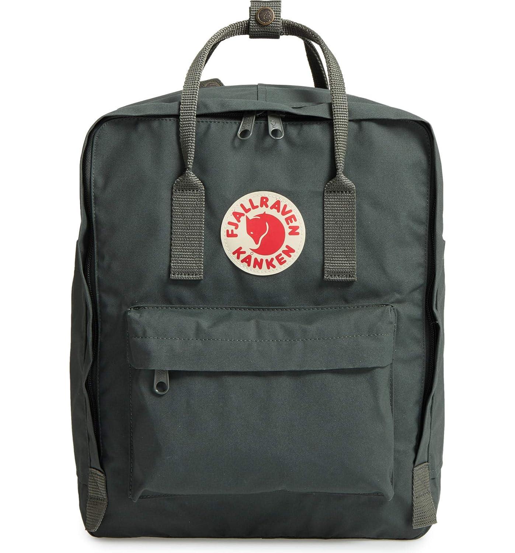 [フェールラーベン] レディース バックパックリュックサック Fjllrven Knken Water Resistant Backpack [並行輸入品] One-Size  B07RGNWNH2