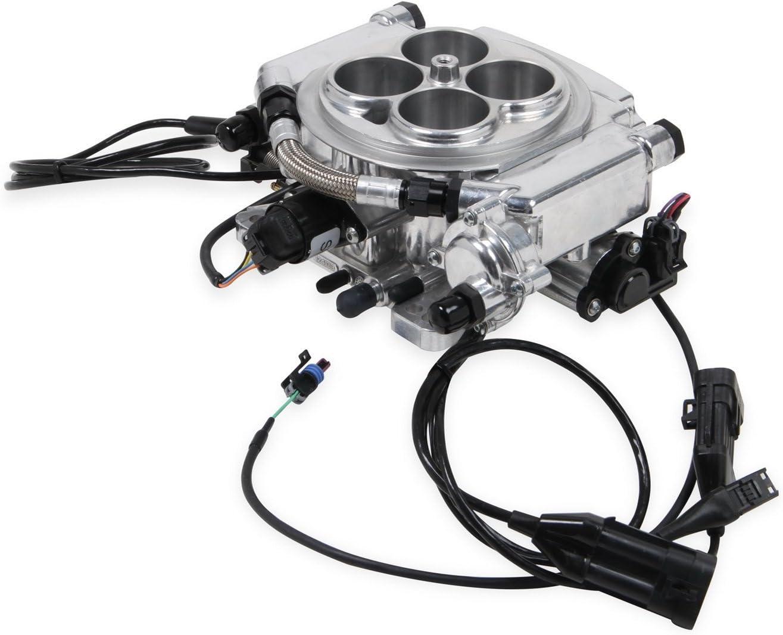 1985 1986 Ford Carb Carburetor /& Fuel Injection EFI Adjustment Service Manual