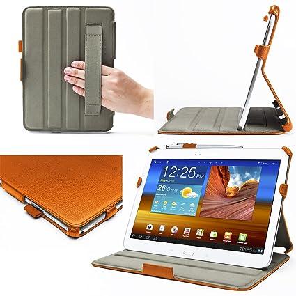 Amazon.com: i-Blason – Carcasa para Samsung Galaxy Tab 3 ...